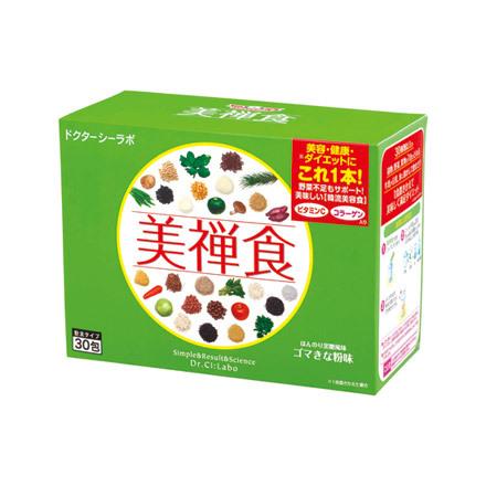 ドクターシーラボ/美禅食
