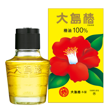 大島椿/大島椿(ツバキ油)