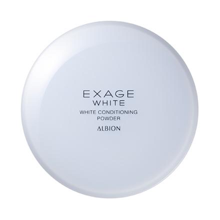 エクサージュ/エクサージュホワイト ホワイトコンディショニング パウダー