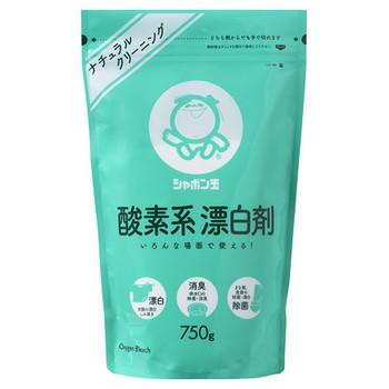 シャボン玉石けん/酸素系漂白剤