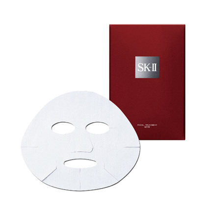 SK-II/フェイシャル トリートメント マスク
