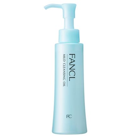 淨化卸妝油/FANCL   芳珂