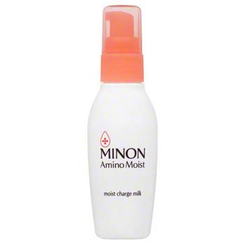 豐潤保濕乳液/MINON | 蜜濃