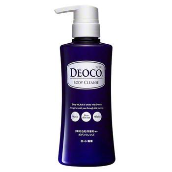 DEOCO(デオコ)/薬用ボディクレンズ
