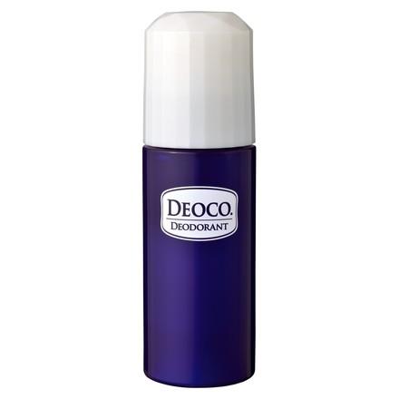 DEOCO(デオコ)/薬用デオドラントロールオン