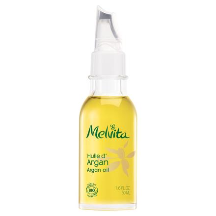 メルヴィータ/ビオオイル アルガンオイル