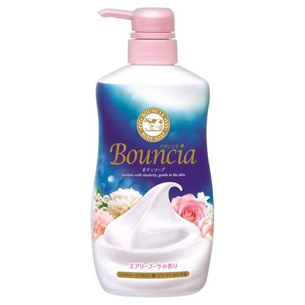 バウンシア/バウンシアボディソープ エアリーブーケの香り