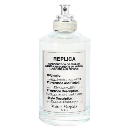 Maison Margiela Fragrances(メゾン マルジェラ フレグランス)/レプリカ オードトワレ レイジー サンデー モーニング