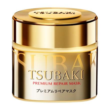 TSUBAKI/プレミアムリペアマスク