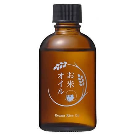 毛穴撫子/お米のオイル