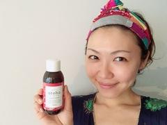 薬剤師がプランニングしたスキンケア商品「akairo otoha」☆夏の紫外線・エイジングケアにおすすめ☆