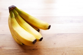 根強い人気!朝バナナダイエットの正しい方法