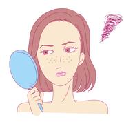 敏感肌を作っていませんか?敏感肌を作らない・悪化させないために気を付けるべき5つのこと