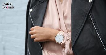 悩んでいる女性は8割以上! 秋の「じっとり汗」を防ぐ、賢いスーツの選び方