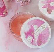 人気ナンバーワン★桜の香りの限定ボディスクラブ