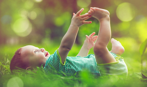 【ママ必見】赤ちゃんのためのUVケア