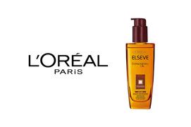 世界最大規模のビューティー ブランド『ロレアル パリ』からお得なお知らせ
