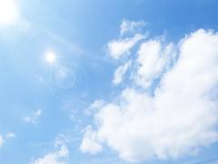 紫外線が強い日は…朝予防&アフターケアで徹底美白!