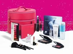 スター製品が揃ったランコム2019年クリスマスコフレは #ピンクボックス!これ1つで叶う、「ピンクの美人メイク」大公開!