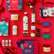 「GIVE MERRY, GIVE KIEHL'S」 キールズホリデイ製品をご紹介