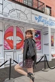 西内まりやさんと巡る、ニューヨークファッションウィークの全貌!【PART 2】