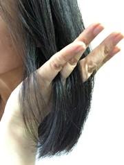 【40代女性】なら知っておきたい。髪の指通りをよくするシリコーンのこと。