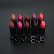 今すぐ旬顔になれるNARSのリップスティック。唇の血色感別おすすめカラーを紹介!