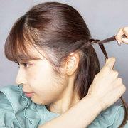「くせ・うねり髪」でもできる!簡単&かわいい最新ヘアアレンジ