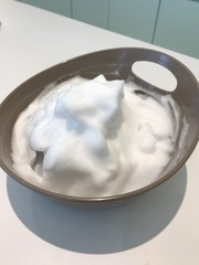 毎日の「洗う」を見直す ウオッシングパウダーの正しい使い方