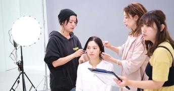 美容師が動画で教える!ぺたんこ髪をふんわりする方法