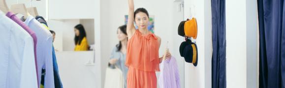 """新体操日本代表 """"フェアリー ジャパン POLA"""" メソッド搭載の美肌を目指すダンスエクササイズを開発"""