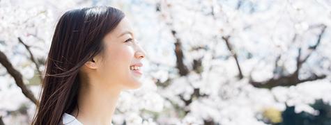 """【インナービューティーコラム第2回】""""うっかり日焼け""""にご用心。春は紫外線対策を見直すチャンス!"""