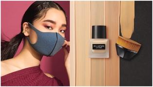 花粉の季節到来。大ヒット中の「マスクにつかないファンデ」が春先の心強い味方に!