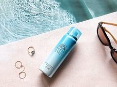 アネッサ パーフェクトUV バブルスプレー a のクールな爽快感の泡で、肌を強力UVからプロテクション!