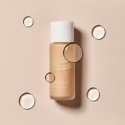 ◆新商品◆\こんな商品、待ってた/さっとなじむ、新感覚のおしろい化粧水ファンデ