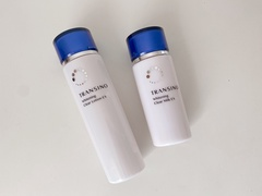 このクオリティで3000円台!しっかり美白+保湿が叶う「トランシーノ」の化粧水&乳液ってすごい!