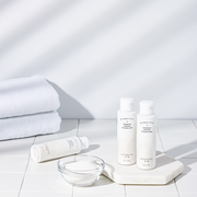 「理想の洗顔」が夏の肌トラブルを回避する!