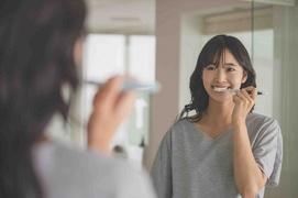 みんなの笑顔のために★毎日の丁寧な歯磨きでウイルス感染予防を