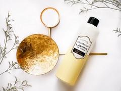 ラボン フレグランスウォーター「シャイニームーンの香り」で 加湿しながら心も潤す