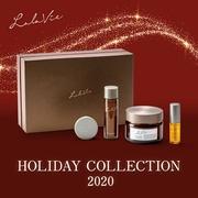 【Lala Vie】冬の街に艶めくような素肌と唇に〜ホリデーコレクション2020〜