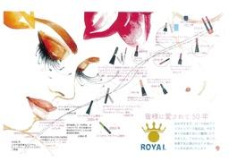 【プチアイム爆誕秘話】ローヤルプチアイムの歴史を追ってみた!【BeautyDay30%ポイントバック!】