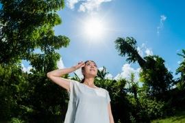 春が来る前に……毎日のヘアケアでできる紫外線対策って?
