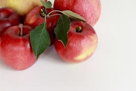 りんごの効果は絶大!?うれしい栄養成分・効果的な食べ方を紹介!