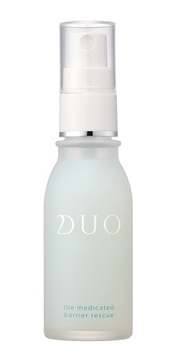 ゆらぎ肌に!!DUOの「デュオ ザ 薬用バリアレスキュー」が人気です!