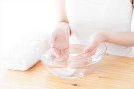 刺激に弱い敏感肌さんための、洗顔3つのポイント!