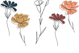 母の日の限定ギフト - The Flower Garden Collections -