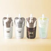 エリクシールの化粧水&乳液「つめかえ用」から始めよう。今、私たちにできる『サステナビリティ活動』