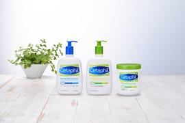 《74年の歴史・世界50カ国で販売》乾燥肌・敏感肌の方に寄り添うブランド「セタフィル」です