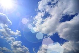 梅雨時期も油断大敵!紫外線が原因の「光老化」とは?