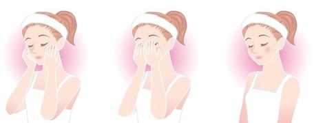 小さな違いが大違い!肌を労わる効果的な日焼け止め (UVケア) の塗り方 ~顔用〜